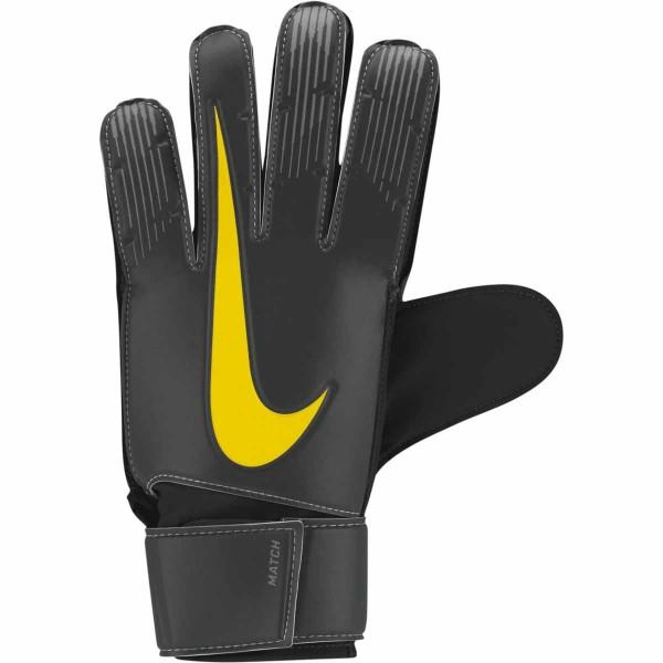 NIKE - MATCH GOALKEEPER handschoenen - zwart