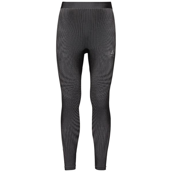 ODLO - FUTURESKIN thermobroek men - zwart/grijs