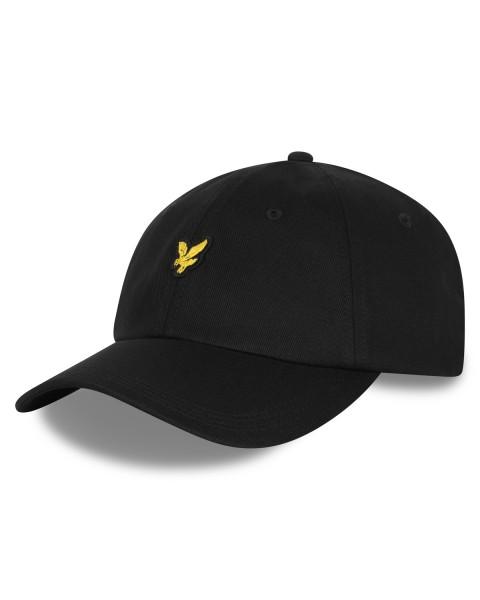 LYLE & SCOTT - Baseball cap - zwart