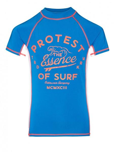 PROTEST - KOEN JR T-shirt - blauw - Haarlem