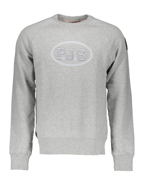 PARAJUMPERS - QUINCY sweater - grijs