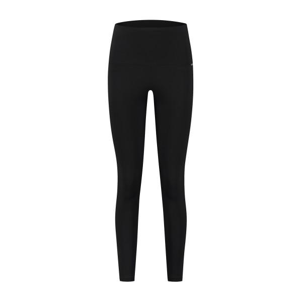 DEBLON - CLASSIC LEGGING high waisted women - zwart