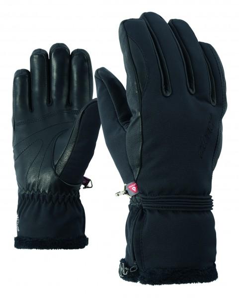 ZIENER - KADA GTX handschoenen - zwart