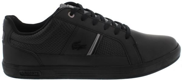 LACOSTE - Europa 4171 Sneaker men - zwart