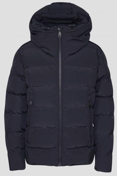 AIRFORCE - ROBIN jas boys - donkerblauw