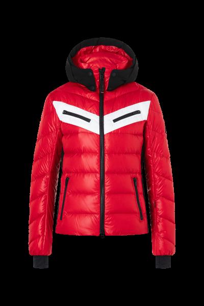 BOGNER - FARINA ski-jas women - rood