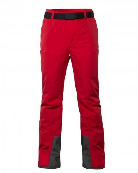 ALTITUDE 8848 - WANDECK broek - rood Haarlem