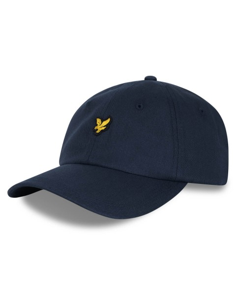 LYLE & SCOTT - Baseball cap - donkerblauw