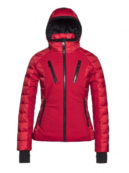 GOLDBERGH - FOSFOR ski-jas women - rood