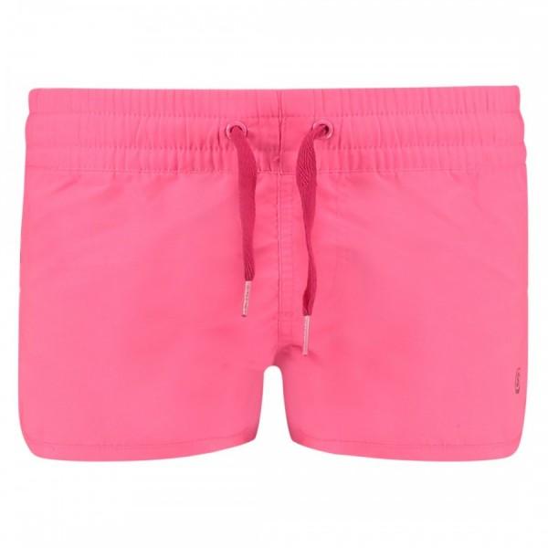 SHIWI - WOVEN SOLID zwemshort girls - roze