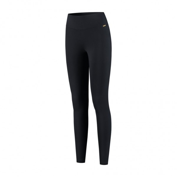 DEBLON - CLASSIC legging mid waist - zwart