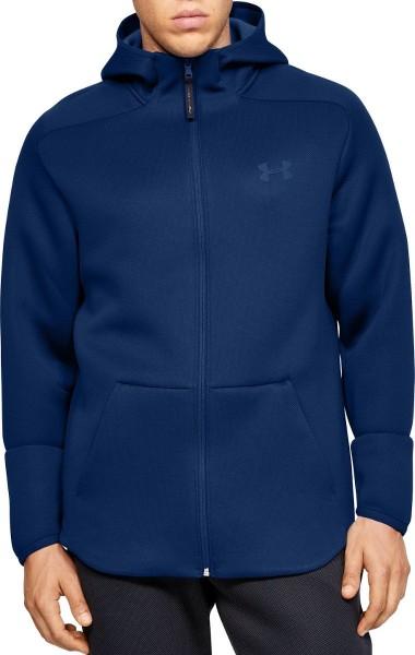 UNDER ARMOUR - MOVE vest - blauw