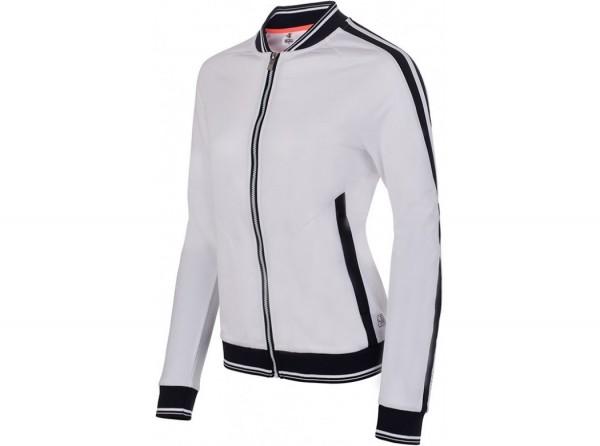 SJENG - LACCAR vest - wit