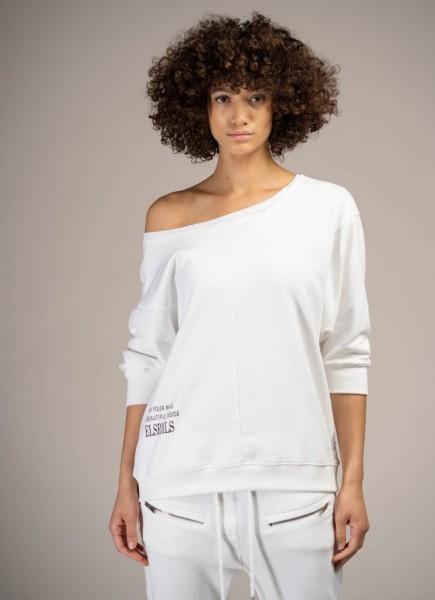 ELIAS RUMELIS - AVIANA sweater women - wit