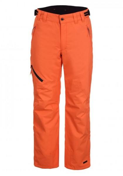 ICEPEAK - JOHNNY skibroek - oranje - Haarlem