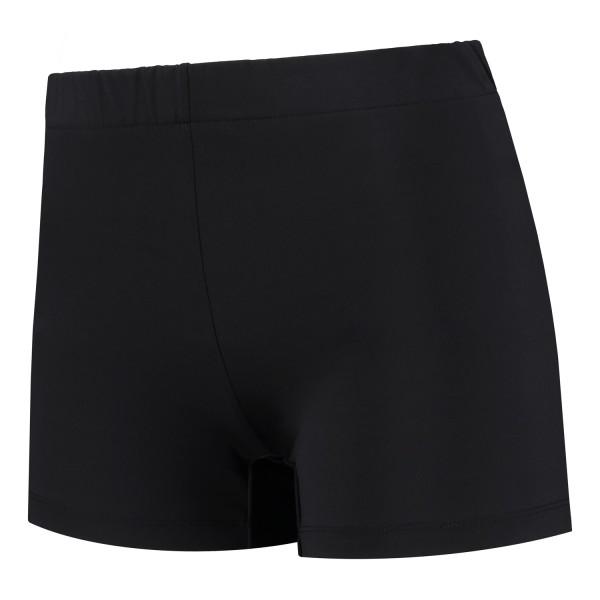 PAR 69 - BICLOT short - zwart - Haarlem