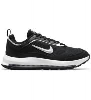 NIKE - AIR MAX AP sneakers heren - zwart