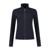DEBLON - CLASSIC vest women - donkerblauw
