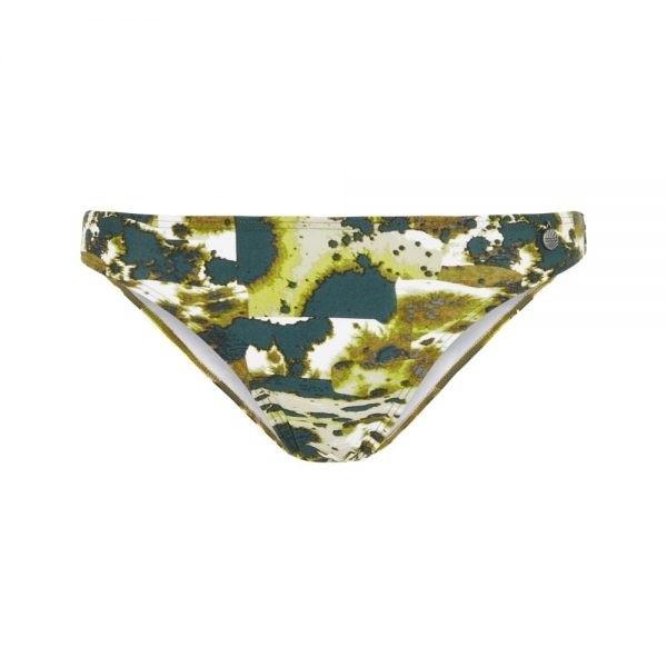 BEACHLIFE - REGULAR bikinislip - groen