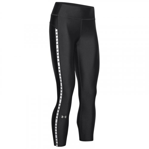 UNDER ARMOUR - HEARGEAR VERTICAL broek - zwart