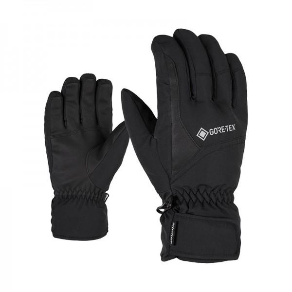 ZIENER - GARWEN GTX handschoen - zwart