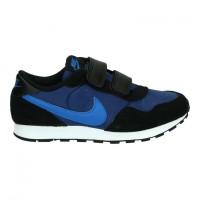 NIKE - MD VALIANT sneaker kids - blauw