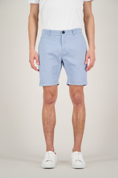 AIRFORCE - SHORT men - lichtblauw