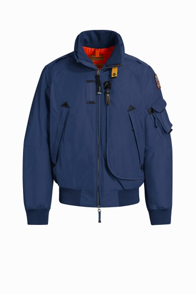 PARAJUMPERS - FIRE jas - blauw - Haarlem