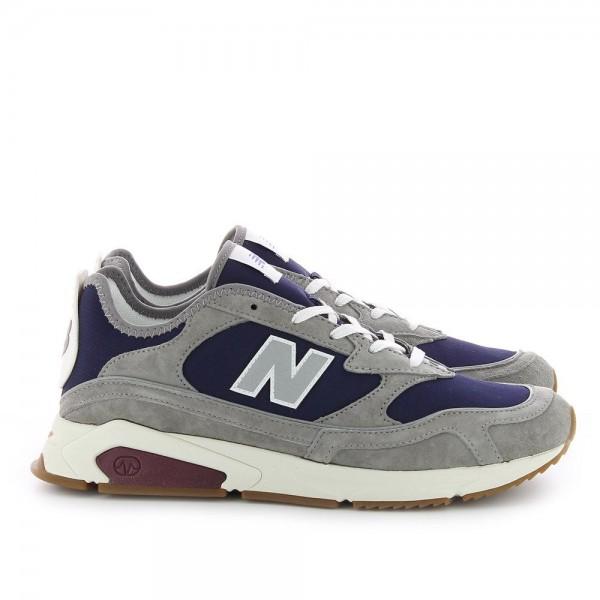 NEW BALANCE - Sneaker men - grijs