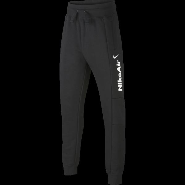 NIKE - AIR joggingbroek - zwart