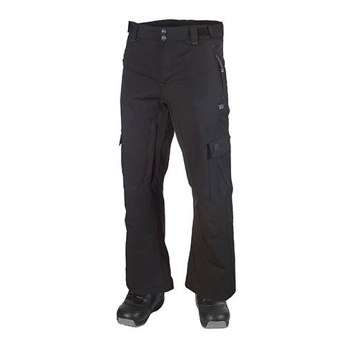 REHALL - DEXTER-R broek - zwart