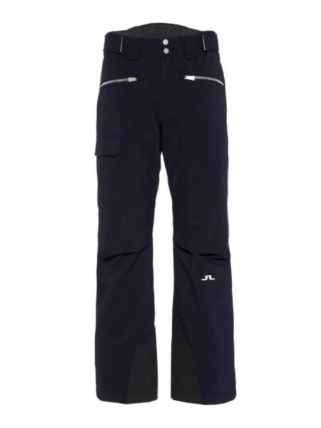 J. LINDEBERG - TRUULI skibroek men - donkerblauw