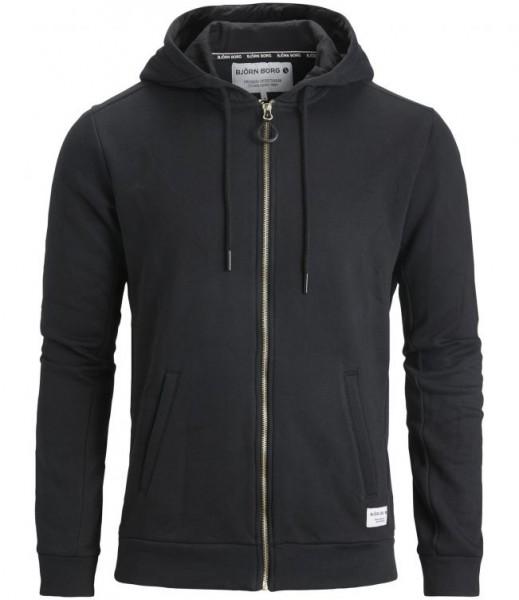 BJORN BORG - BBCORE sweater - zwart