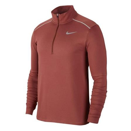 NIKE - ELEMENT 3.0 top - rood