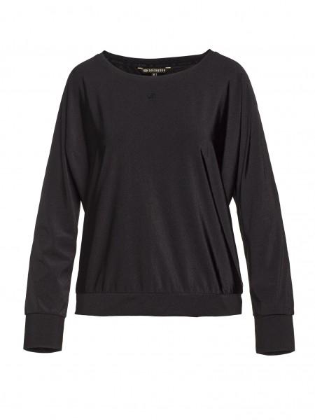 GOLDBERGH - VALLY t-shirt - zwart