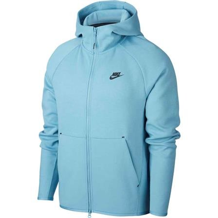 NIKE - SPORTSWEAR TECH FLEECE sweater - blauw