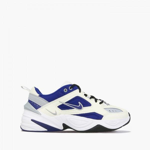 NIKE - M2k TEKNO Sneaker men - wit