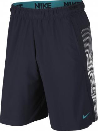 NIKE - DRY 4.0 short men - donkerblauw