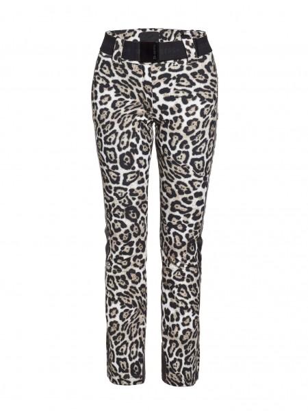 GOLDBERGH - ROAR skibroek - leopard