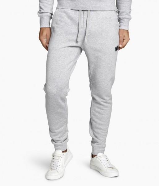 BJORN BORG - TAPERED Pants men - grijs