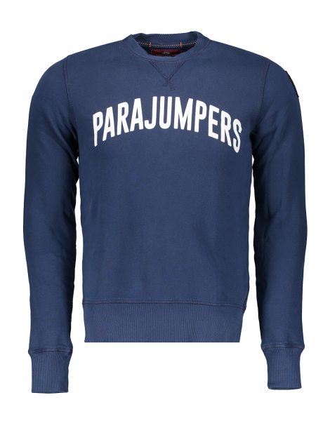 PARAJUMPERS - CALEB sweater - blauw