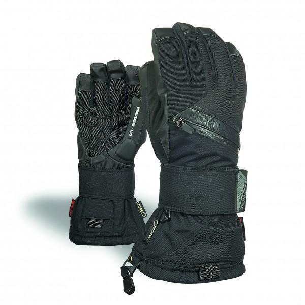 ZIENER - MARE handschoen - zwart
