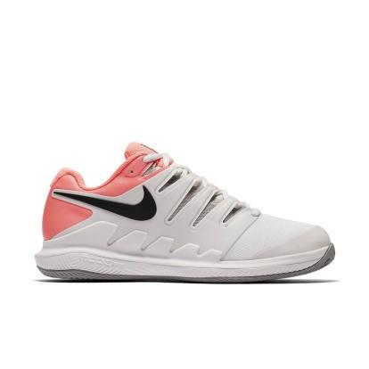 NIKE - Air Zoom Vapor X Clay Tennisschoen women - wit