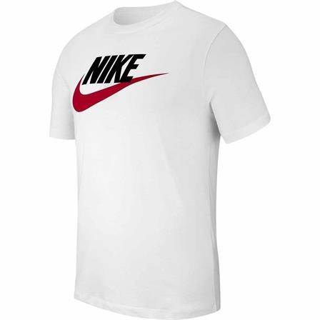 NIKE - ICON FUTURA T-shirt - wit