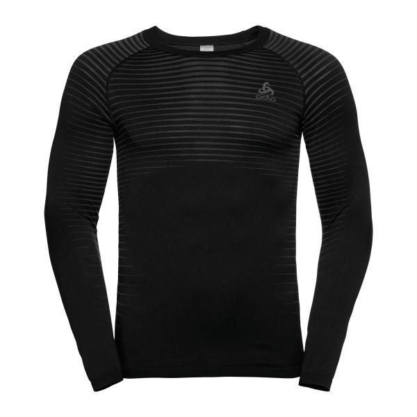 ODLO - PERFORMANCE LIGHT shirt - zwart