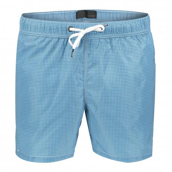 RRD - TRAMONTANA zwemshort - blauw