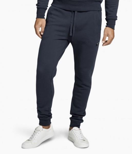 BJORN BORG - TAPERED Pants men - donkerblauw