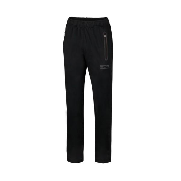 SJENG - MATT broek - zwart