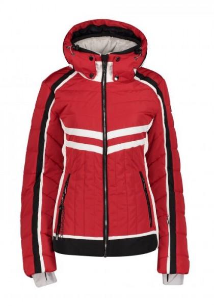 LUHTA - ELLIS ski-jas women - rood