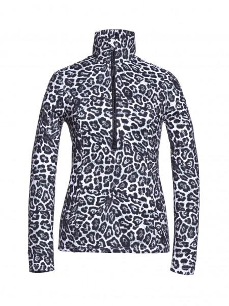 GOLDBERGH - LILJA pully - zwart dessin
